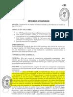 Exemplo Informe Interventora Prestacion Servicios