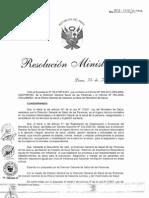 Rm503-2010-Minsa Influenza e Ira