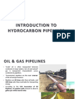 IEMR-Oil & Gas Transmission & Distribution Pipelines