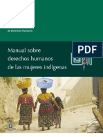 Manual Ddhh Mujeres Indigenas