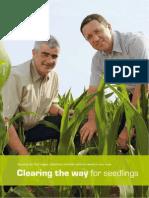 Adengo herbicide