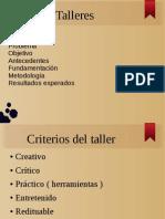 Nuevo Presentación de OpenDocument