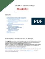 ILVA Taranto - Dossier 2 Commission e Europea