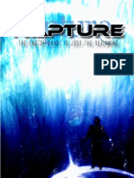Rapture - Theological Sci-Fi Horror