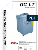 EuroChiller Instructions Manual