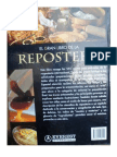 Libro de La Reposteria