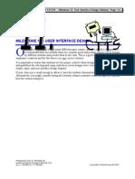 CTTS   USE CASE Narrative   CTTS CASE STUDY Milestone   Solution     studylib net