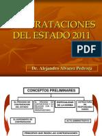 contratacionesdelestado2011setiembre-110921155632-phpapp01