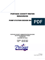 Pump Station Design Manual