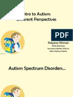 Autisme KB