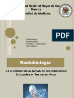 Radiobiologia Oficial Junior
