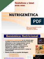 Investigacion Genetica