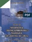 25439123 Svojstva Poslanikovog Sallallahu Alejhi Wa Sallam Namaza Od Abdesta Do Zikra Safet Kuduzovic