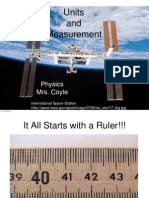 2 Units and Measurement