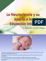 laneurocienciaysuaportealaeducacioninicial-110919234433-phpapp01