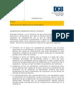 Secuencia Didáctica InformaticaI