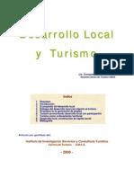 Desarrollo Local y Turismo