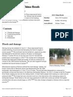 2013 Southwest China Floods - Wikipedia, The Free Encyclopedia
