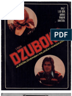 Džuboks magazin No.001 (1974)