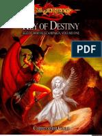 Key of Destiny 1