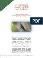 La Verdadera Palabra Esp�ritu Ava Guaran�.pdf