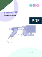 EasyOn PC Manual