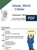Sistemas Celulares 2012_P1