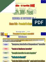 01 FIDIC BRAN-Sesiunea 1-Proceduri in Timpul Constructiei-Clauze 8-10-11