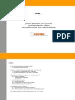 Regulacion y Puesta en Marcha Solar Termica