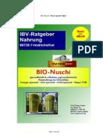 BIO Nuschi eBook Von Wulf Alsen