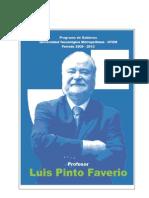 Programa Luis Pinto