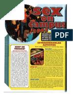 Sex on Campus