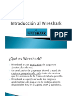 Intro Wire Shark