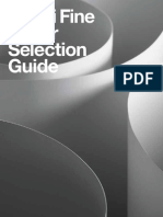 Selection Guide 060412