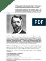 Max Weber-Difucion Burocracia