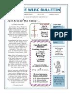 e Newsletter 07 14 13
