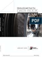 Bridgestone Truck Data Book