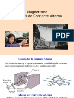 Corrientes Alternas
