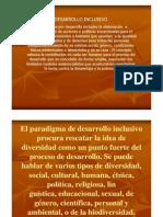 Desarrollo_inclusivo Power Point