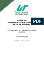 Sistematico de PLC