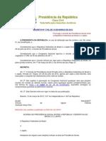 DECRETO Nº 7.702, DE 15 DE MARÇO DE 2012