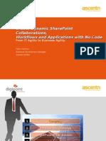 Process Based Business Development