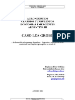 CASO LOS GROBO - Texas University - 2003-Portugues