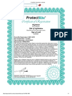 ProtectRite_ Registration Certificate