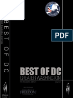 BEST OF washington DC