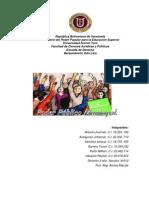 Poder Publico Municipal.