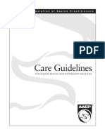A a Ep Care Guidelines Rr 2012
