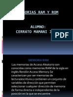 Cerrato Mamani Jhoel_Memoria Ram y Rom