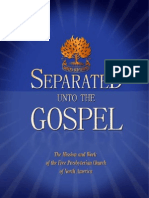 Seperated Unto the Gospel (Free Presbyterian Church)