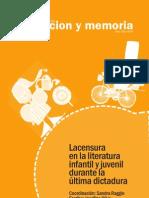 Libros y Memoria